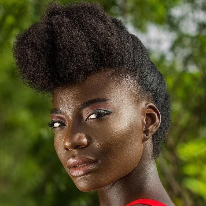 Avatar image of Model Laurie  Frempong