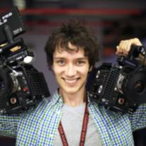 Avatar image of Photographer Grigory Dudnichenko