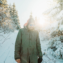 Avatar image of Photographer Michal Zvonar