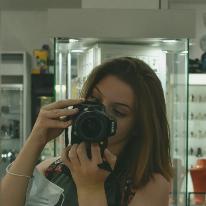 Avatar image of Photographer Endji Panovska
