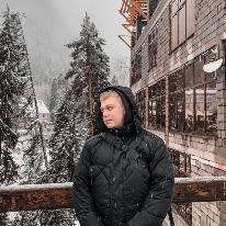 Avatar image of Photographer Ivan Soshnikov