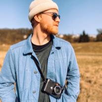 Avatar image of Photographer Erik Gollenbeck