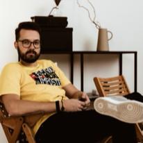 Avatar image of Photographer Matic Erzen