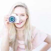 Avatar image of Photographer Lucy de Bruijn