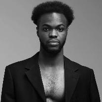 Avatar image of Model Kofi Beniako