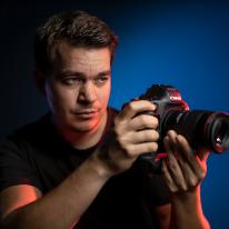 Avatar image of Photographer Patrizio De Mitri