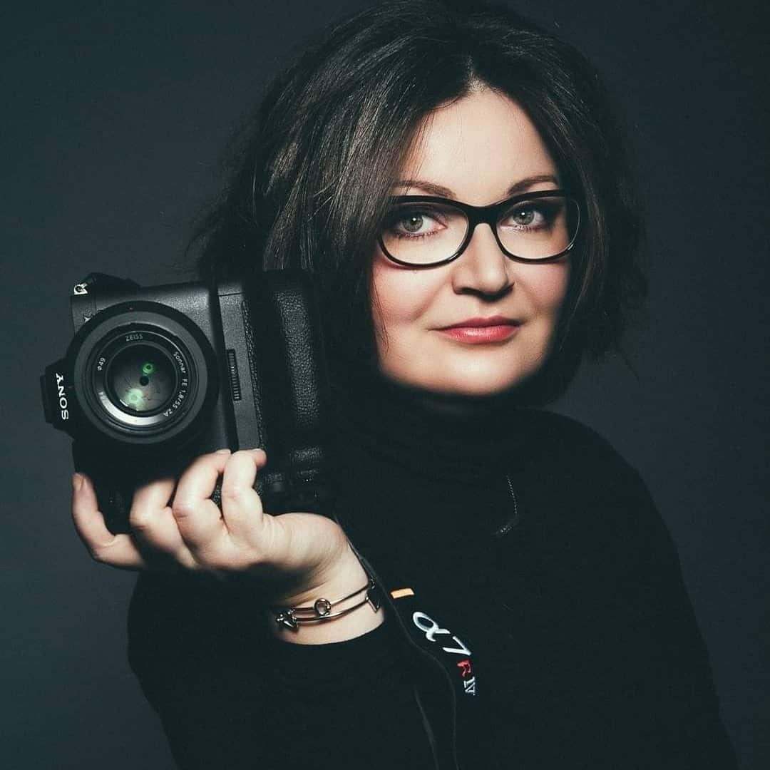Avatar image of Photographer Francesca Terenziani