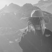 Avatar image of Photographer Anne-Sofie Hjort
