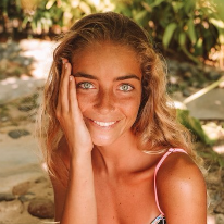 Avatar image of Model Leonor Macedo