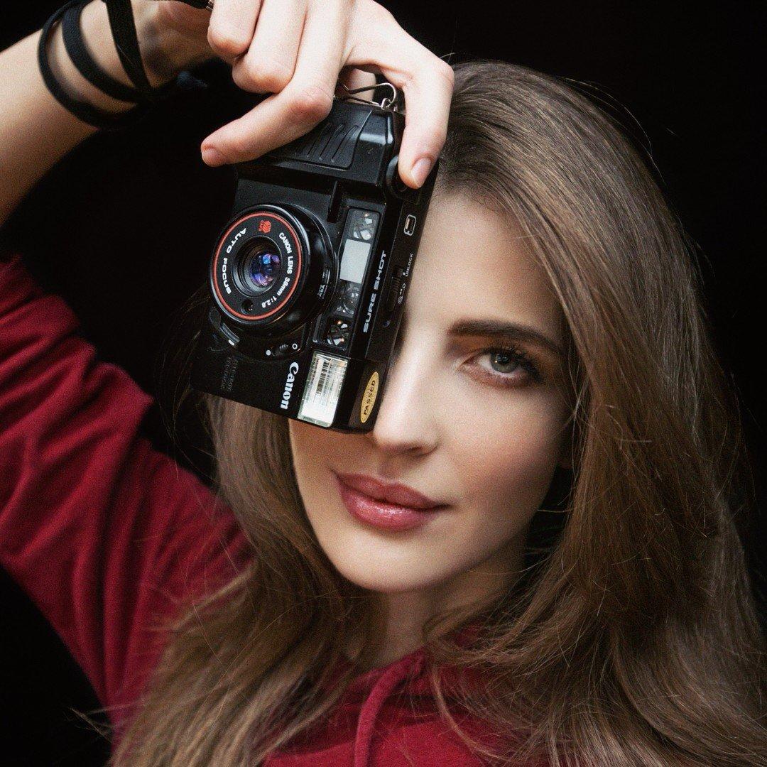 Avatar image of Photographer Anca Tiribeja