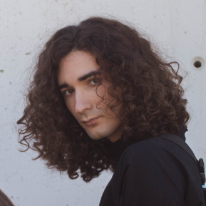 Avatar image of Model Iván Bobadilla