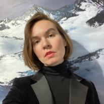 Avatar image of Photographer Darya Buben