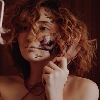 Avatar image of Photographer Maria Vyshnivska