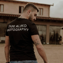 Avatar image of Photographer Fani Aliko