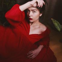 Avatar image of Photographer Kristýna Drápalová
