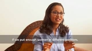 Ethiopian Woman Shares Truth About the Future of Women's Rights