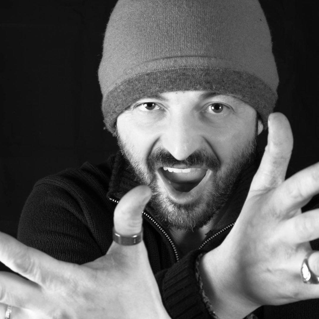 Avatar image of Photographer Fabrizio Arginetti
