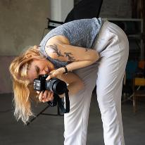 Avatar image of Photographer MACAMI ...
