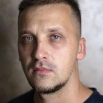 Avatar image of Photographer Mykola  Antoshchak