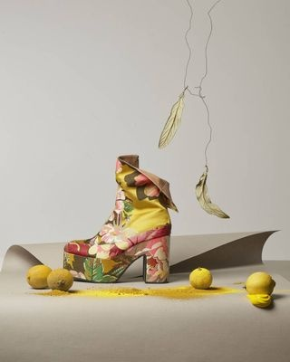 instilllife wetrust stilllife stillphotography fashion driesvannoten marloweparis