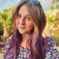 Avatar image of Photographer Sonja sophia Lavrova