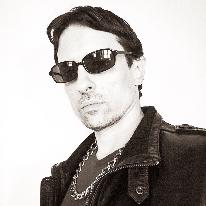 Avatar image of Photographer Benjamin Sayag