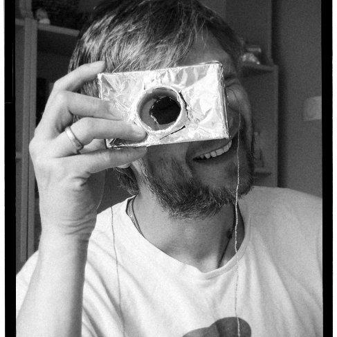 Avatar image of Photographer Oliver Schwarzwald