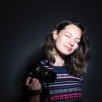 Avatar image of Photographer Natalia Makarenko