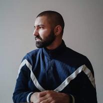 Avatar image of Photographer Ramin Mazur