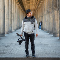 Avatar image of Photographer Simon Valero