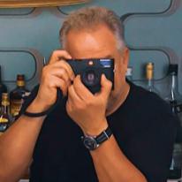 Avatar image of Photographer Tobias Joest