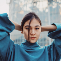 Avatar image of Photographer Ainura Niyazova