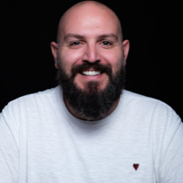 Avatar image of Photographer Panos Perantakos