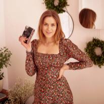 Avatar image of Photographer Faustyna Łukowska