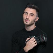 Avatar image of Photographer Matteo Cocco
