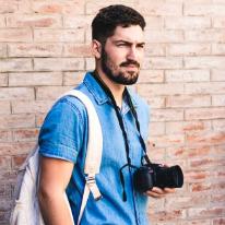 Avatar image of Photographer Rodrigo Recalde