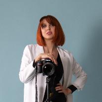 Avatar image of Photographer Stanciu Diana