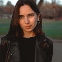 Avatar image of Photographer Liza Holiarchuk
