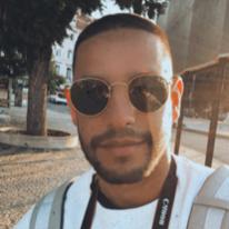 Avatar image of Photographer Karim Salah