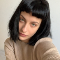 Avatar image of Photographer Alexandra Tovt
