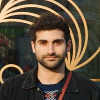 Avatar image of Photographer Paolo Cirina