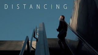 DISTANCING – A street photography film featuring the Fujifilm X100V