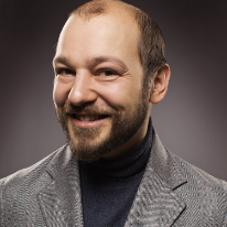 Avatar image of Photographer Yuriy Okun