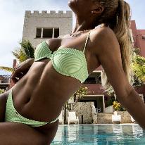 Avatar image of Model Leonela Zorrilla
