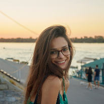Avatar image of Photographer Nikolina Dobric