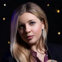 Avatar image of Photographer Lana Shapovalova