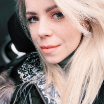 Avatar image of Photographer Oxana Borenko