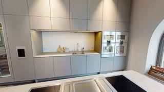 3d virtualreality virtualrealitytour stuttgart kitchendesign kitchen