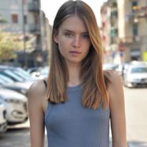 Avatar image of Model Paula Kigitovica
