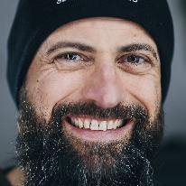 Avatar image of Photographer Andreas Gebert